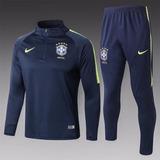 e80c5bcce6 Camisa Nike Treino Seleção Brasileira no Mercado Livre Brasil
