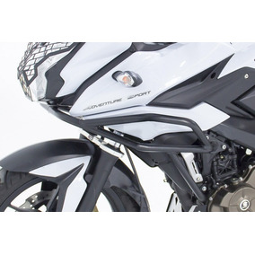 Protector De Carenado Fire Parts Pulsar As200
