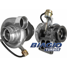 Turbina Ecoturbo Volvo Fh Nh12 Globetroter Fh380 420 8148873