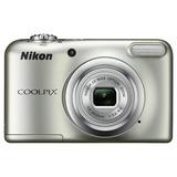 Camara Nikon Coolpix L29 16.1mp Cargador Bateria Memoria