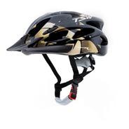 Capacete P/ciclista Tsw Raptor 2 C/led Tam.g 57/61 Cm Bike