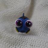 Nemo Y Dory Decoración De Torta 2 Personajes