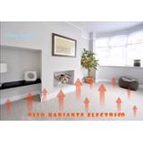 Calefacción Piso Radiante Eléctrico Economico Y Confiable