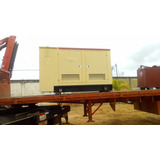 Planta Electrica 125 Kva Insonorizada Trifasica Diesel