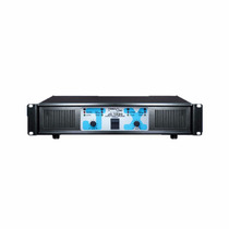 Amplificador Times One Pro Jx-1220wrms Housemix Proaudio