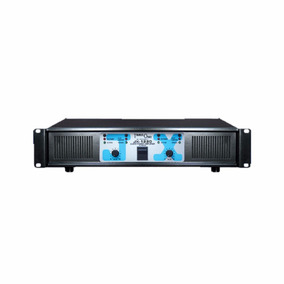 Amplificador Times One Pro Jx-1220wrms Housemix Proaudio