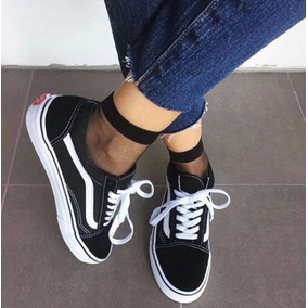 vans mujer colombia