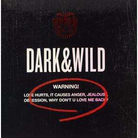 Bts Dark & Wild Vol 1 Cd Nuevo Importado + Bonus Material