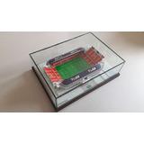 Replica Hyper-realista A Escala Estadio De Liga De Quito