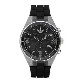Relógio adidas Originals Cambridge Adh2528/z Pulseira