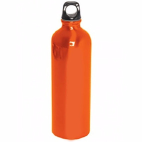 Botella Para Agua De Aluminio Capacidad 750 Ml 62126
