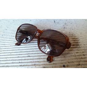 47bb8364f Armação Oculos Antigo Retrô Alemão Hans Stepper Acrílico 32