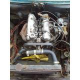 Motor Fiat 131 2000 Doble Levas Serie B2