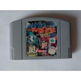 Banjo Kazooie N64 Nintendo 64 En Game Reaktor