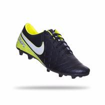 Tênis Nike Futebol De Campo Tiempo 2017 Lançamento