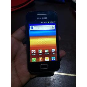 Samsung Galaxy Ace 5830m Para Piezas No Lector Sim