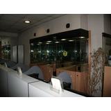 Cabina Locutorio Blindex 6 Stock Precio Por Seña