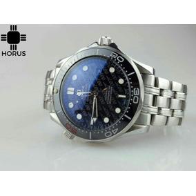 Reloj Omega 50 Edición Especial Aniversario James Bond 007