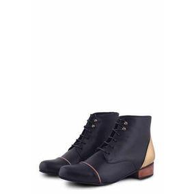 Botines La Sebastiana 37 Nuevos ( Zappa Romano Prune Shoes) 0926592fceb