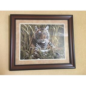 Cuadros De Home Interiors cuadro de tigre home interiors en mercado libre méxico