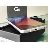 Lg G6 64gb H870 Ds 4g