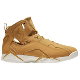 Zapatilla Jordan True Flight Sneaker Beige