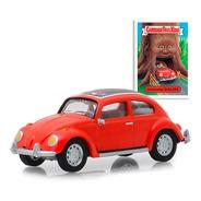 Greenlight Garage Pail Kids Classic Volkswagen Beetle 1:64