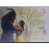 Figuritas Bella Y Bestia