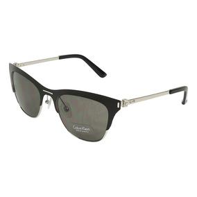 Óculos De Sol Masculino Calvin Klein Ck1116s Black ( 001 ) De Sol ... aec8ab88fb