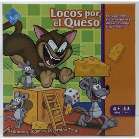 Queso D70 Juegos De Mesa Para Toda La Familia En Mercado Libre