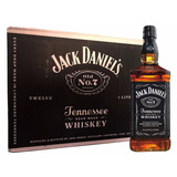 Pack 06 Whisky Jack Daniel