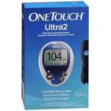 Sistema De Monitoreo De Glucosa En Sangre One Touch Ultra 2