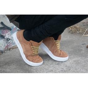Zapatillas Orleans - Croite Calzados