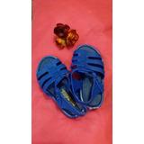 Sandália Flox Baby Infantil Estilo Mini Melissa