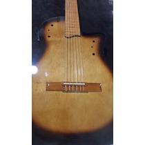 Guitarra Joaquin Torralba Sb-44 Equalizador- Pianocenter
