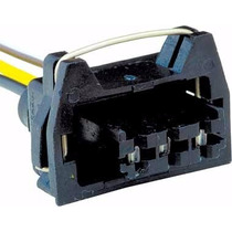 Chicote Plug Conector Sensor Hall Gol Santana Escort Verona