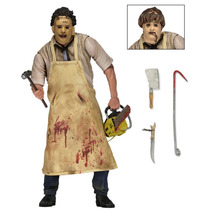 The Texas Chainsaw Massacre: Ultimate Leatherface - Neca