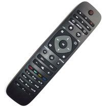 Control Remoto Para Philips Led Tv Smart Lcd Boton Casita