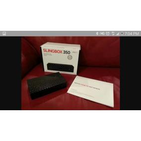 Slingbox 350 Nuevo (lleva Tu Tele A Donde Quieras)