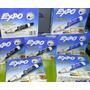 Marcadores Para Pizarra Acrílica Expo (negro Y Azul)