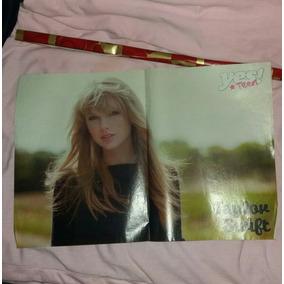 Pôster Taylor Swift (raro)
