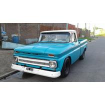 Chevrolet Apache 1965