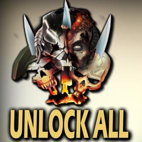 Unlock Black Ops 2 - Bo2 Cod Call Of Duty Up