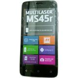 Celular Multilaser Ms45r Mini Tablet