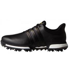 Tati Golf adidas Zapatos Tour360 Boost Negros