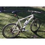Bicicleta Spinergy