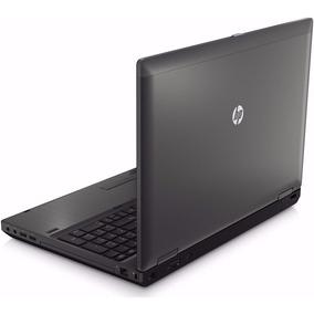 Hp Probook Gamer 6475b 4gb Radeon 7520g 768mb Dedicada 500gb