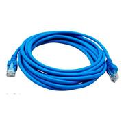 Cable De Red Para Internet 3 Mts Ghia P / Pc Consola Dvr Etc