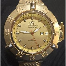 b79fdf27a83 Relogio Invicta Segunda Linha Pulso - Relógio Masculino no Mercado ...