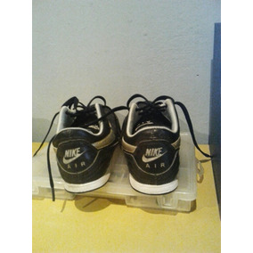 Zapatos Nike Air Para Mujer 6 Y Medio Usados